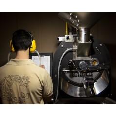 Coffee Roasting Profiling Class
