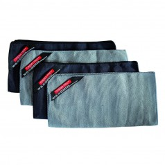 Crema Pro Microfibre Cleaning Cloths