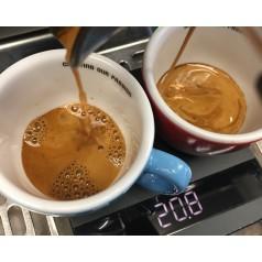 Espresso & Milk based Beverages