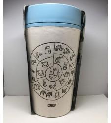 Circular Cup 355ml (12OZ)