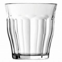 Duralex Picardie 7.75oz/220ml - Flat White glass