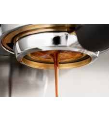 Analysis of Espresso and Improvement of extractions
